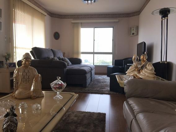 Apartamento Jardim Do Mar/são Bernardo Do Campo - 1033-16881