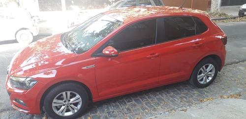 Volkswagen Polo 1.6 Msi Comfortline