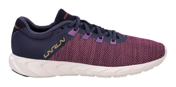 Tenis Atleticos Running Light Mujer Li Ning Lin025