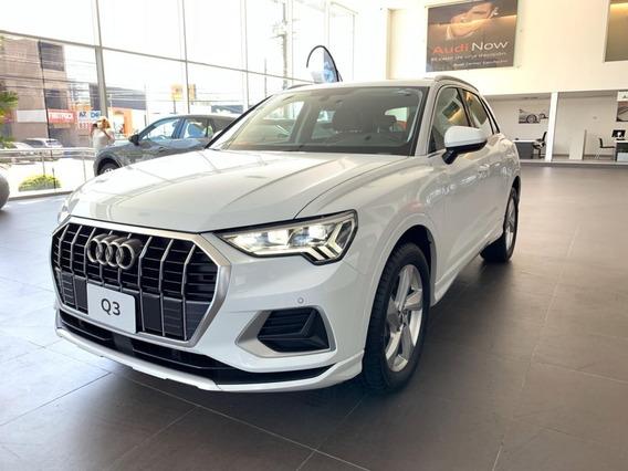 Audi Q3 Select 35 Tfsi 150 Hp 2020