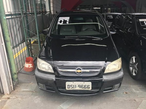Zafira Elite 2.0 Mpfi Flexpower 8v 5p