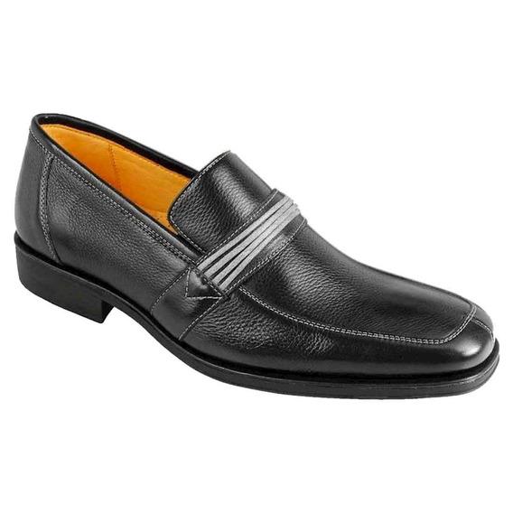 Sapato Social Masculino Loafer Sandro Moscoloni Wisconsin
