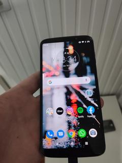 Motorola Moto Z3 Play Xt1929 - Dual, 64gb 12mp 4g
