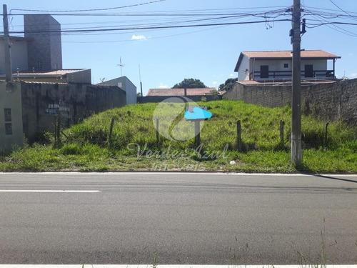 Terreno À Venda Em Loteamento Alphaville Campinas - Te008330