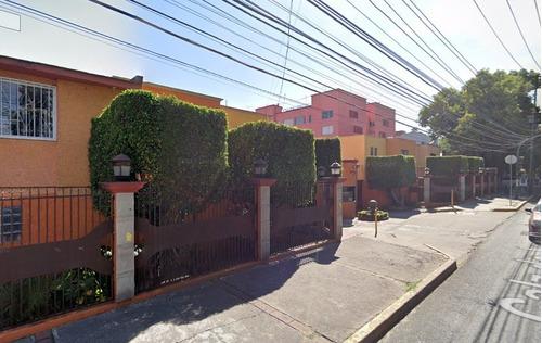 Imagen 1 de 10 de Casa En Calzada De Las Brujas Coapa Vs