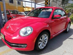 Volkswagen Beetle 2.5 Sport Tiptronic At