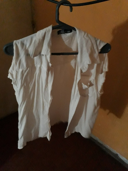 Camisa Hombro Descubiertos