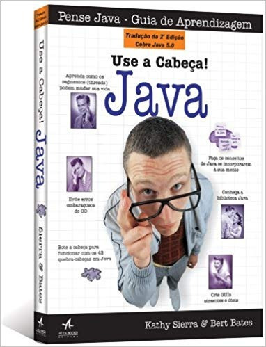 Use A Cabeça Java
