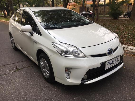 Toyota Prius Híbrico 1.8automático Único Dono 2015