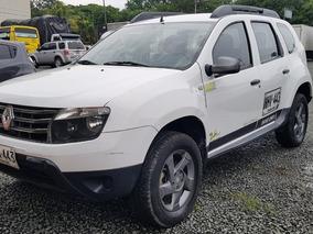 Renault Duster Duster Trek 2016