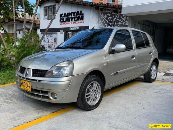 Renault Clio Dynamique 1.6