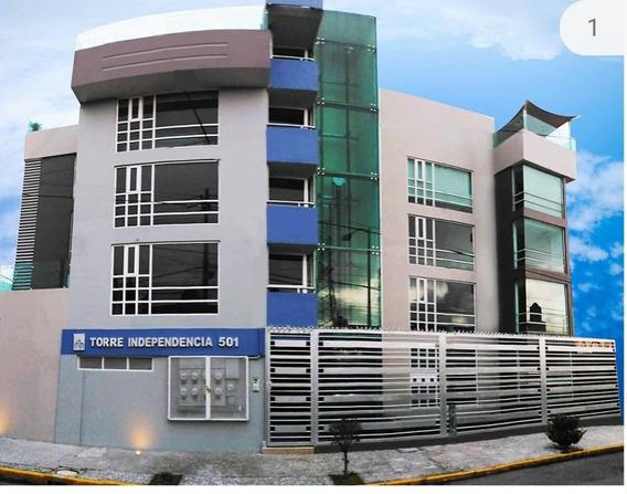 Departamento En Venta En Toluca