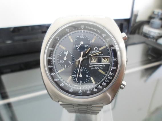 Omega Seamaster Speedsonic F300 Hz Caballero Vintage