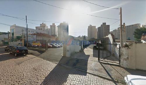 Imagem 1 de 1 de Terreno À Venda Em Jardim Guanabara - Te240326
