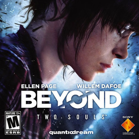 Beyond Two Souls Dublado Português Br # # Ps3 Sem Stress!