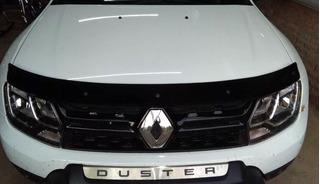 Deflector Renault Oroch / Duster Capot Oriyinall