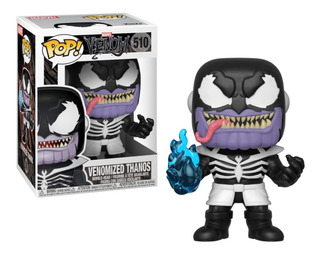 Funko Pop Marvel - Venom - Venomized Thanos 510 Original