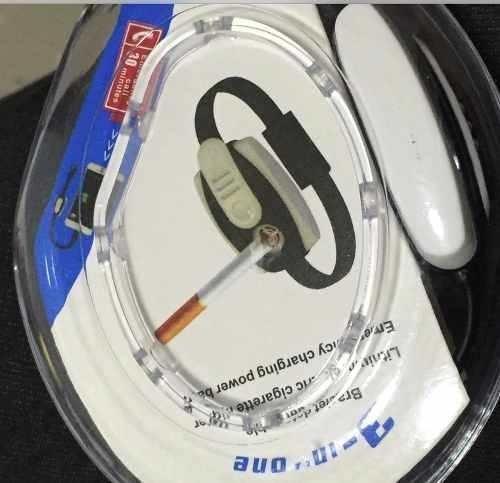 Pulseira Acendedor De Cigarros E Carregador De Celular