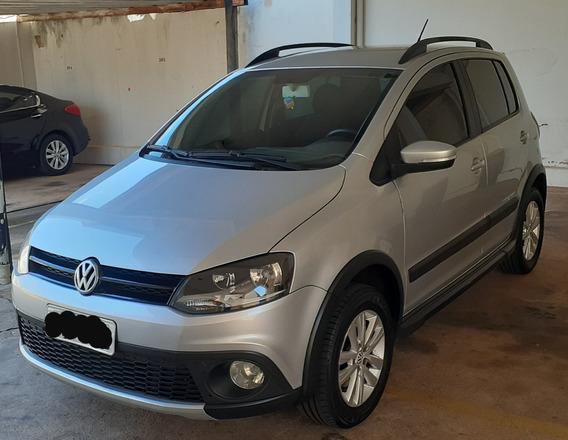 Volkswagen Crossfox 1.6 Vht Total Flex 5p 2014