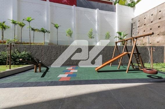 Apartamento À Venda Em Mansões Santo Antônio - Ap008609