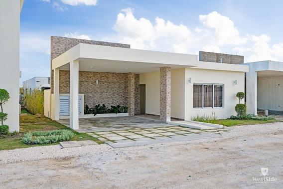 Maravillosas Casas Con Piscina En Punta Cana