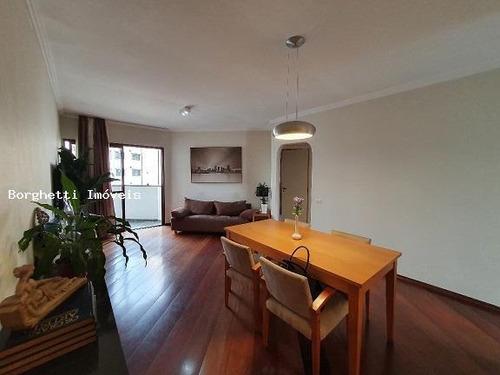 Imagem 1 de 15 de Apartamento Para Venda Em São Paulo, Vila Sônia, 3 Dormitórios, 3 Banheiros, 3 Vagas - 096_2-1123368