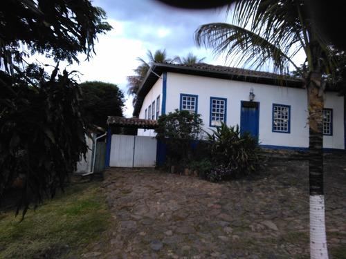 Casarao Colonial