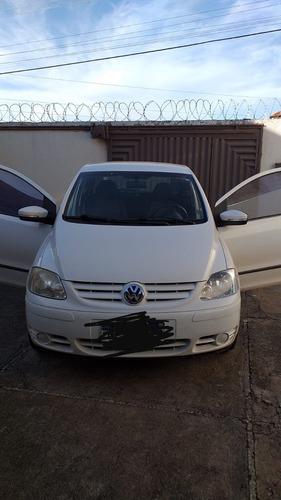 Volkswagen Fox 2005 1.6 Plus Total Flex 3p