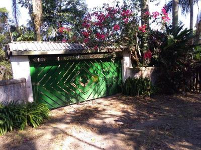 Chácara Com 2 Dormitórios À Venda Por R$ 1.000.000 - Riacho Grande - São Bernardo Do Campo/sp - Ch0013