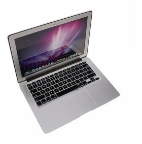 Protetor Teclado Silicone Macbook Pro 13, 15, 17 Air 13 +nfe