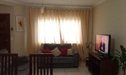 Imagem 1 de 9 de Casa Sobrado Para Venda, 2 Dormitório(s), 220.0m² - 9941