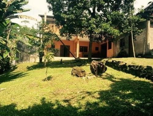 Imagem 1 de 10 de Chácara Para Venda - 10529