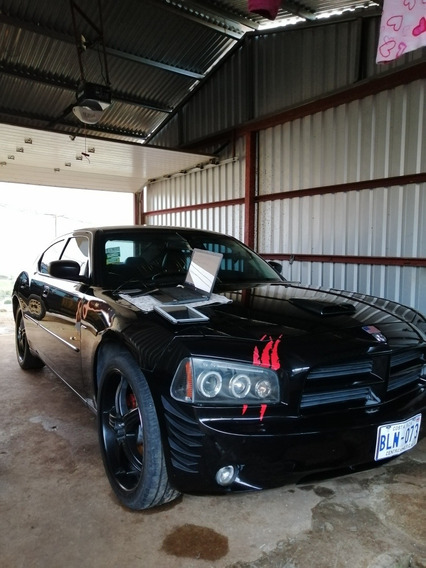 Dodge Ram Charger V6