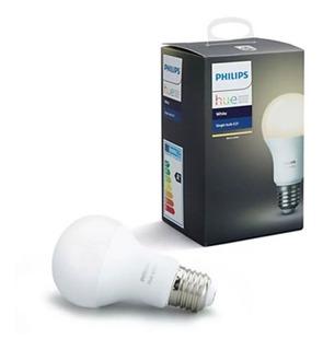 Philips Hue White Lámpara Individual Palermo 9w A60 E27