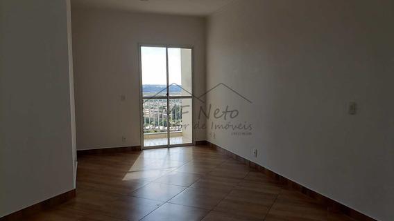 Apartamento Com 2 Dorms, Vila Santa Terezinha, Pirassununga, Cod: 10131705 - A10131705