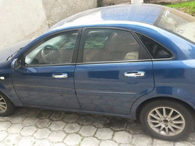 Optra 2006 Limited 1.8 Full Papeles Al Dia