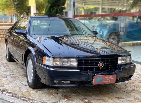 Cadillac Sts - 1993