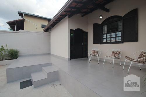 Imagem 1 de 15 de Casa À Venda No Alto Caiçaras - Código 318508 - 318508