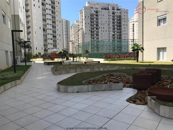 Apartamentos À Venda Em Guarulhos/sp - Compre O Seu Apartamentos Aqui! - 1423210