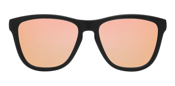 Lentes De Sol Hawkers - Carbon Black Rose Gold One