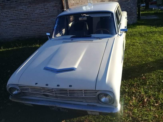 Ford Clasicc