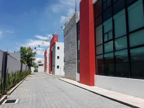 Departamento En Venta En El Barreal Puebla