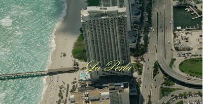 Espectacular Departamento En Sunny Isles Beach Miami