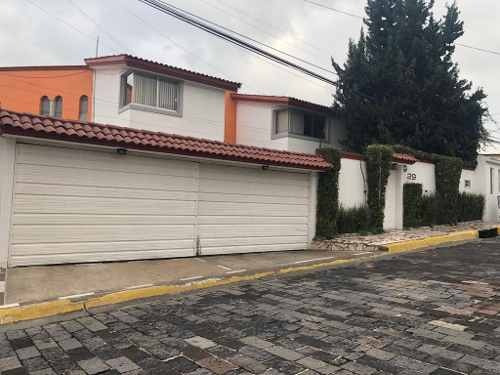 Casa En Venta En Lomas De Bellavista, Atizapan