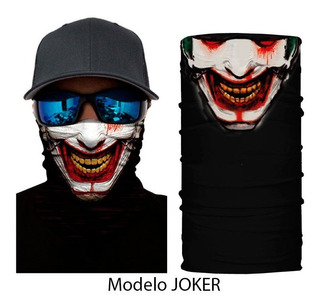 Mascara Moto Nieve Snowboard Ski Outdoor Modelo Joker En Fas