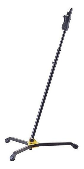 Suporte Hercules Pedestal Inclinável Para Microfone