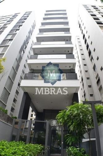 Edifício Comercial Monousuario   Próximo Ao Metrô   Paraíso  - Mb2134