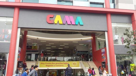 Alquilo Local Comercial En Nuevo Estreno Gama Moda Plaza Mal