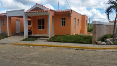 Casas Hermosas Y Baratas En Villa Mella.