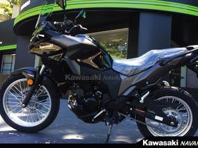 Kawasaki Versys X 300 2018 Preventa Exclusiva 0km